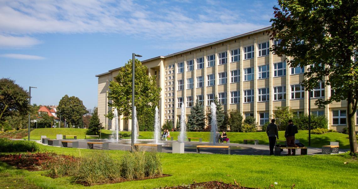 ul. Akademicka, Gliwice